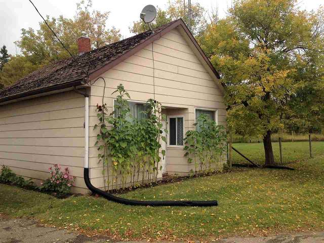 5102 50 Street, Spedden, AB T0A 3E0 (#E4196019) :: The Foundry Real Estate Company
