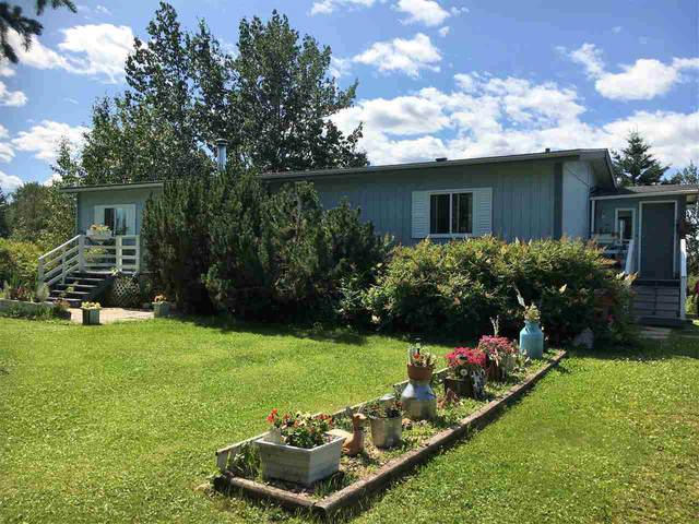 455076 Rge Rd 51, Rural Wetaskiwin County, AB T0C 2X0 (#E4196023) :: RE/MAX River City