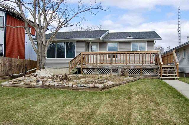 4718 44 AVE, St. Paul Town, AB T0A 3A3 (#E4196034) :: Müve Team | RE/MAX Elite