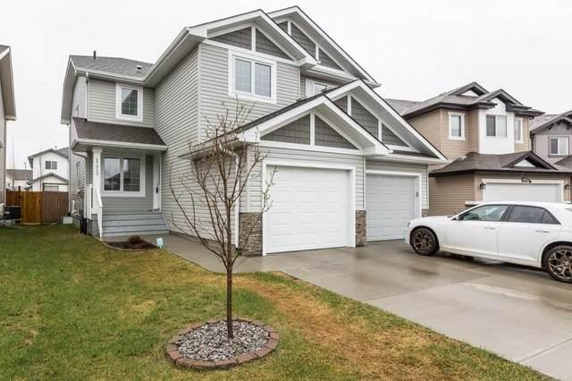 17313 120 Street, Edmonton, AB T5X 0J6 (#E4196127) :: Müve Team | RE/MAX Elite