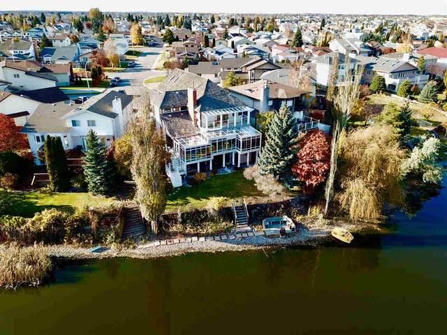 7604 157 Avenue, Edmonton, AB T5Z 2S2 (#E4196251) :: Initia Real Estate