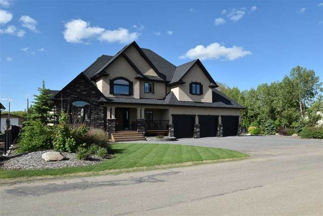 5602 54 Ave, St. Paul Town, AB T0A 3A1 (#E4196313) :: Müve Team | RE/MAX Elite