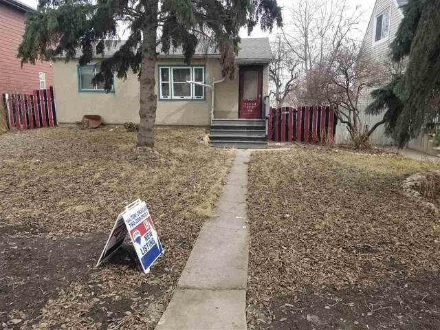 11315 122 Street, Edmonton, AB T5M 0B6 (#E4196378) :: The Foundry Real Estate Company