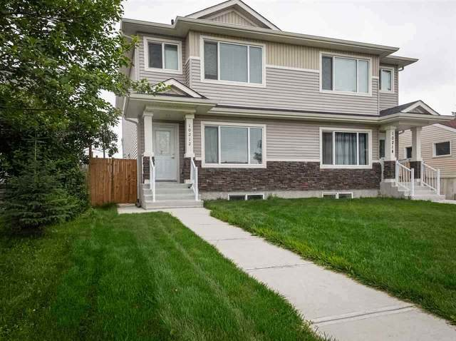 10212 157 Street, Edmonton, AB T5P 2V1 (#E4196408) :: Müve Team | RE/MAX Elite