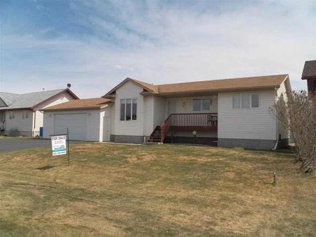 5205 46 Street, Mannville, AB T0B 2W0 (#E4196460) :: The Foundry Real Estate Company