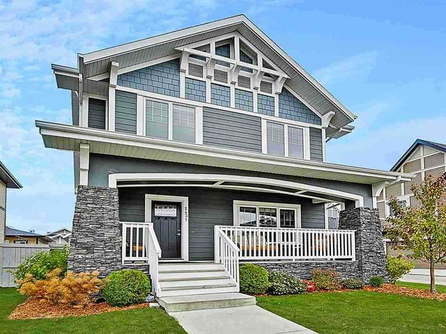 5431 Bonaventure Avenue, Edmonton, AB T5E 6R3 (#E4196589) :: The Foundry Real Estate Company