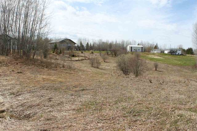 51 52318 RGE RD 25, Rural Parkland County, AB T7Y 2M3 (#E4196603) :: Müve Team | RE/MAX Elite