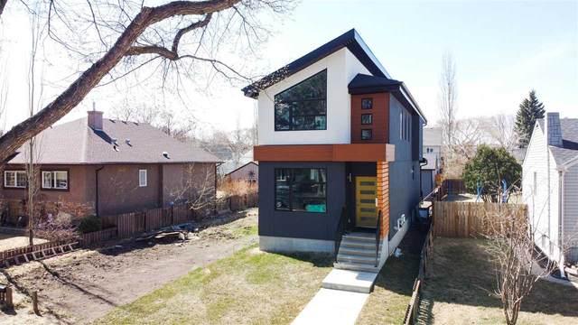 11728 125 Street, Edmonton, AB T5M 0N6 (#E4196677) :: The Foundry Real Estate Company