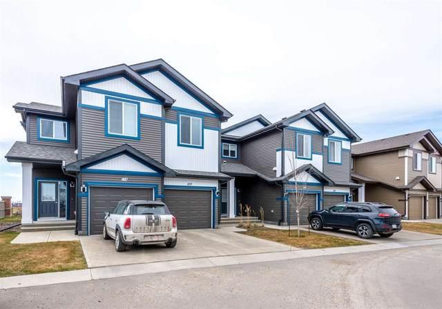 13 8209 217 Street NW, Edmonton, AB T5T 6Z4 (#E4196714) :: Müve Team   RE/MAX Elite