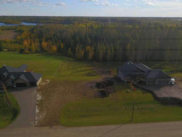 2052 Spring Lake Drive, Rural Parkland County, AB T7Z 0G8 (#E4196721) :: Initia Real Estate