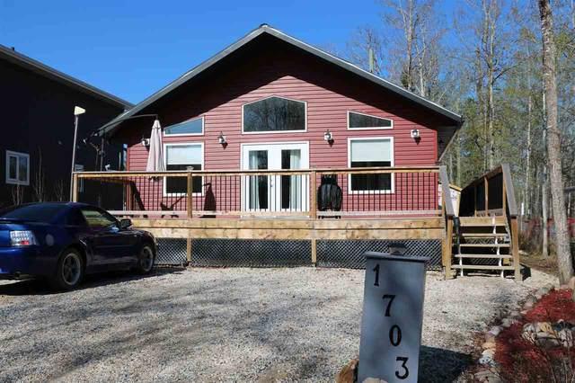1703 Cove Crescent, Rural Lac Ste. Anne County, AB T0E 0L0 (#E4196735) :: Müve Team | RE/MAX Elite