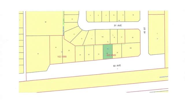 4520 50 Avenue, Warburg, AB T0C 2T0 (#E4196795) :: The Foundry Real Estate Company