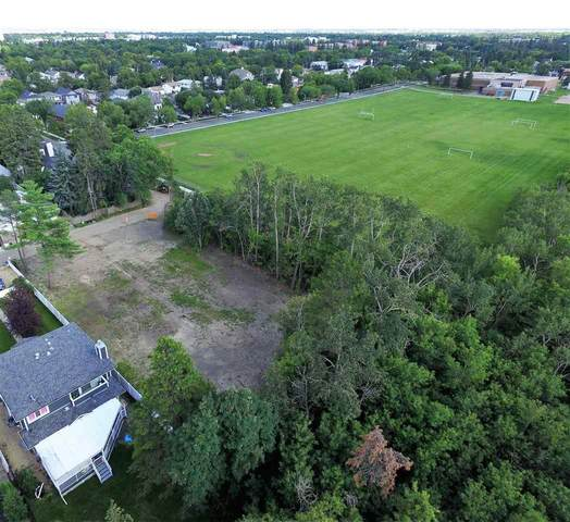 9205 96 Street, Edmonton, AB T6C 3Y5 (#E4196805) :: The Foundry Real Estate Company