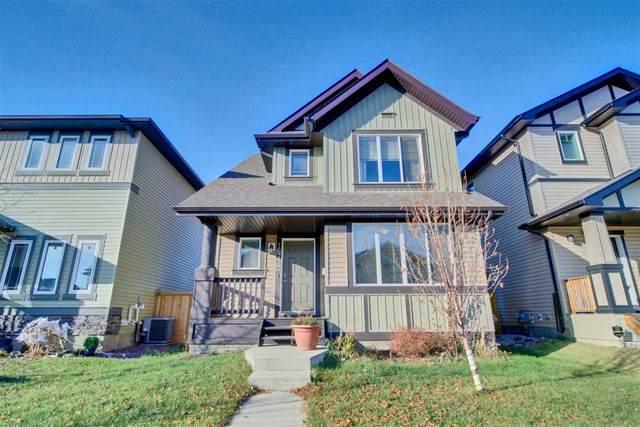 16732 120 Street, Edmonton, AB T5X 0G5 (#E4196807) :: Müve Team | RE/MAX Elite