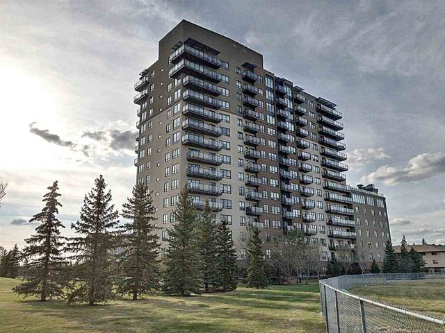 409 2755 109 Street, Edmonton, AB T6J 5S4 (#E4196873) :: Müve Team | RE/MAX Elite
