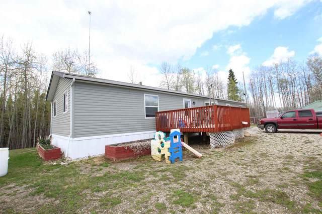 13 54227 Range Road 41, Rural Lac Ste. Anne County, AB T0E 0E1 (#E4196879) :: Initia Real Estate