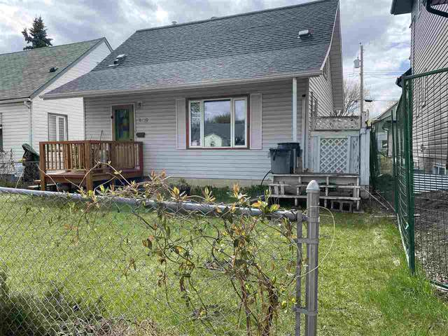 11720 86 Street, Edmonton, AB T5B 3J8 (#E4196883) :: Müve Team | RE/MAX Elite