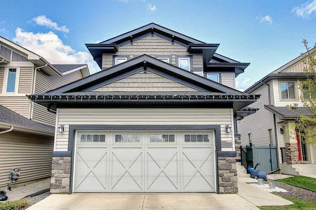 7436 Getty Way, Edmonton, AB T5T 6W5 (#E4196939) :: Müve Team | RE/MAX Elite