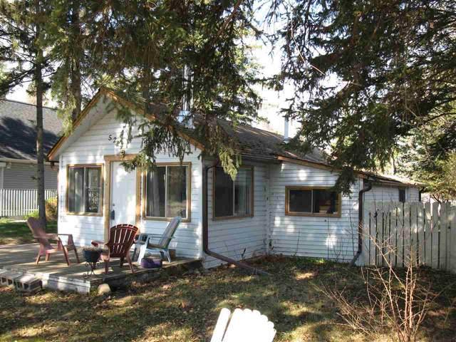 5224 48 Avenue, Rural Lac Ste. Anne County, AB T0E 0A0 (#E4196941) :: Müve Team | RE/MAX Elite