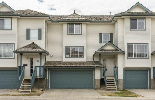 23 225 Blackburn Drive E, Edmonton, AB T6W 1H1 (#E4196962) :: Müve Team | RE/MAX Elite