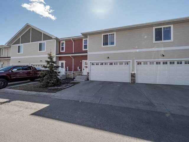 8 450 Mcconachie Way, Edmonton, AB T5Y 0S8 (#E4196986) :: Müve Team | RE/MAX Elite