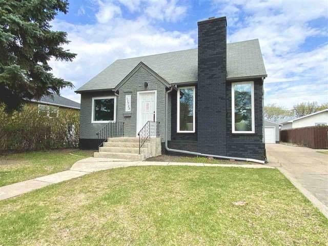 11723 130 Street, Edmonton, AB T5M 1A9 (#E4196999) :: The Foundry Real Estate Company