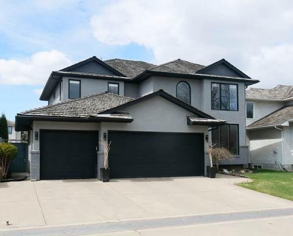 92 Wilkin Road, Edmonton, AB T6M 2H4 (#E4197033) :: Müve Team | RE/MAX Elite