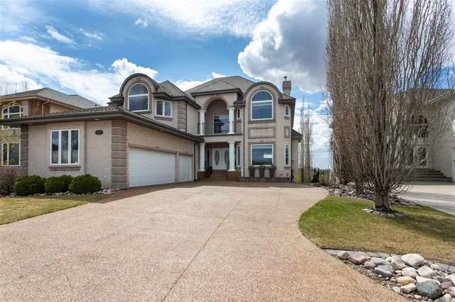 1073 Tory Road, Edmonton, AB T6R 3A6 (#E4197046) :: The Foundry Real Estate Company