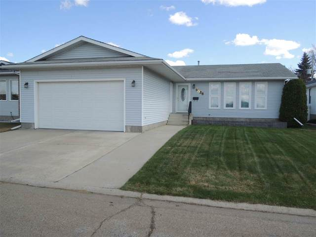4729 54A Street, Vegreville, AB T9C 1M9 (#E4197072) :: The Foundry Real Estate Company