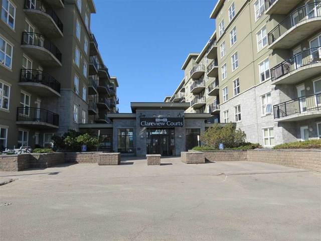 2-115 4245 139 Avenue, Edmonton, AB T5Y 3E8 (#E4197073) :: Müve Team | RE/MAX Elite