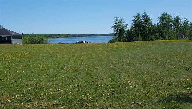 Bechthold Bay #4 Estates, Rural Athabasca County, AB T0A 0M0 (#E4197095) :: Initia Real Estate