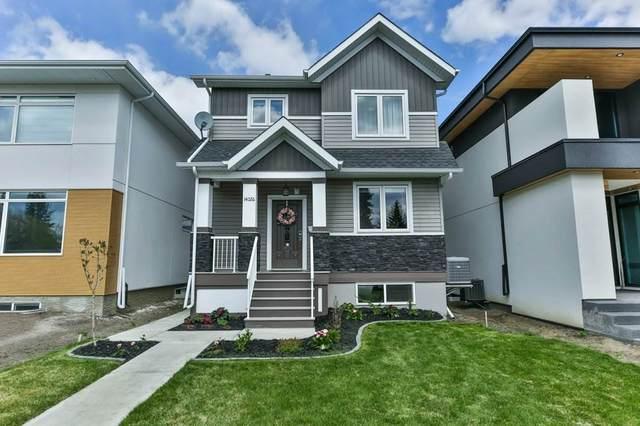 14026 101A Avenue, Edmonton, AB T5N 0L2 (#E4197100) :: RE/MAX River City