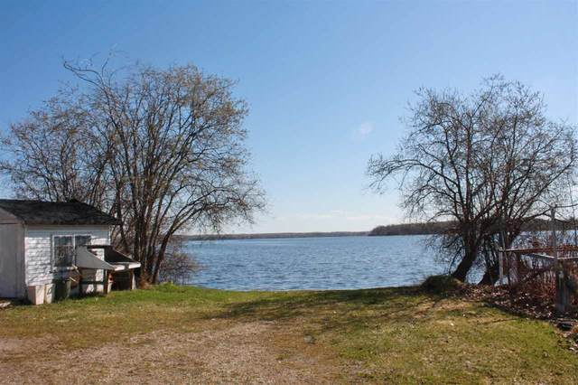 802 Lakeshore Drive, Rural Wetaskiwin County, AB T0C 0T0 (#E4197195) :: The Foundry Real Estate Company