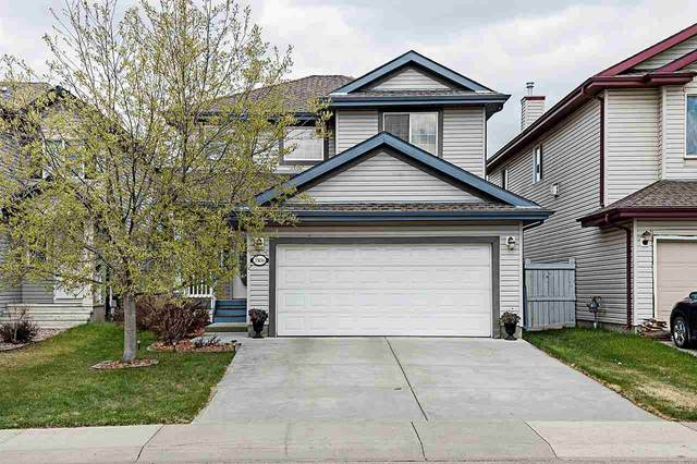 20216 60 Avenue, Edmonton, AB T6M 2Z4 (#E4197217) :: Müve Team | RE/MAX Elite