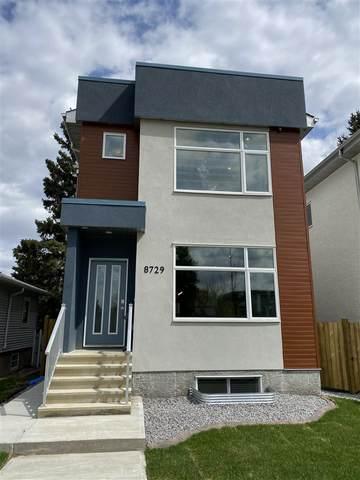 8729 118 Street NW, Edmonton, AB T6G 1T4 (#E4197245) :: Initia Real Estate