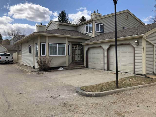1061 109 Street, Edmonton, AB T6J 5G2 (#E4197263) :: Müve Team | RE/MAX Elite