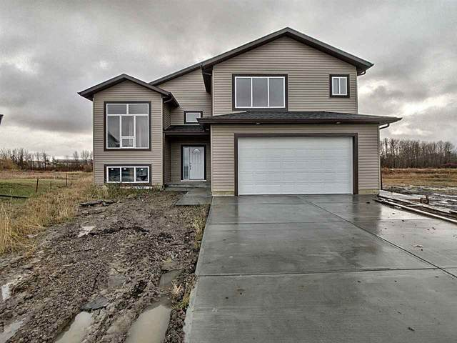 4205 55 Avenue, Lamont, AB T0B 2R0 (#E4197289) :: Müve Team | RE/MAX Elite