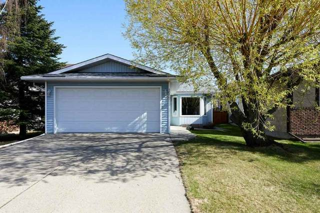 10507 11 Avenue, Edmonton, AB T6J 6G5 (#E4197298) :: Müve Team | RE/MAX Elite