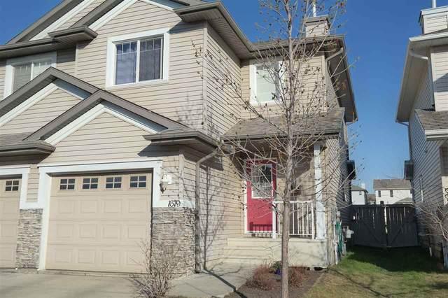 1679 Melrose Place, Edmonton, AB T6W 1X6 (#E4197335) :: Müve Team | RE/MAX Elite