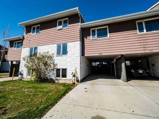 249 Callingwood Two, Edmonton, AB T5T 1A3 (#E4197337) :: Müve Team | RE/MAX Elite