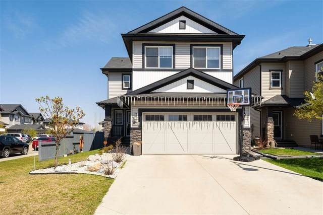3894 Gallinger Loop, Edmonton, AB T5T 6L3 (#E4197345) :: Müve Team | RE/MAX Elite