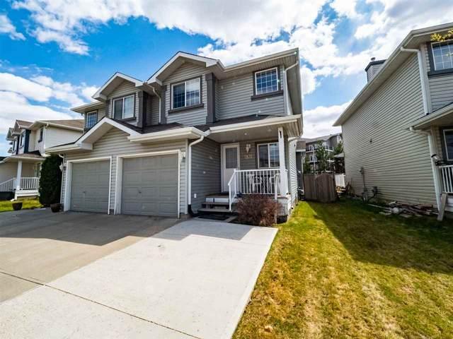 7831 8 Avenue, Edmonton, AB T6X 0A4 (#E4197368) :: The Foundry Real Estate Company