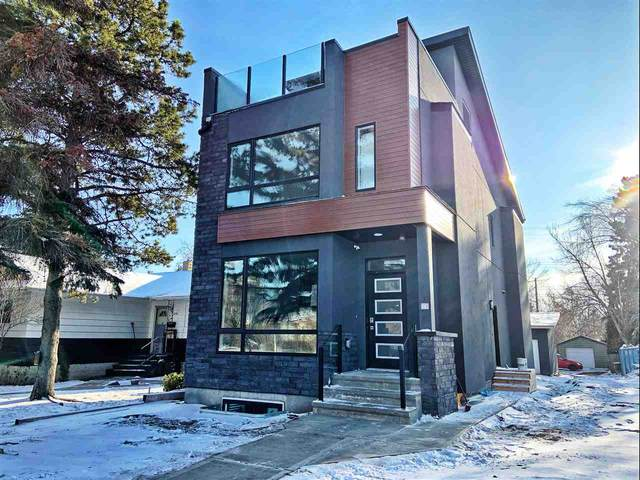 11581 University Ave, Edmonton, AB T6G 1Z4 (#E4197409) :: Müve Team | RE/MAX Elite