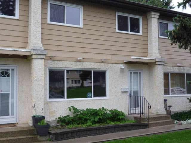 5107 106A Street, Edmonton, AB T6H 2W6 (#E4197426) :: Müve Team | RE/MAX Elite
