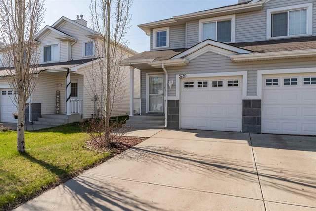 5739 163 Avenue NW, Edmonton, AB T5Y 0A1 (#E4197435) :: The Foundry Real Estate Company