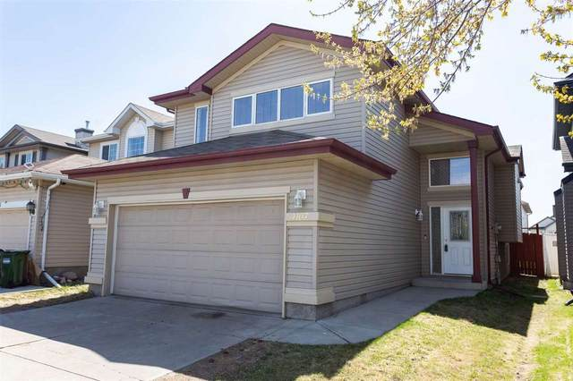 4107 158 Avenue, Edmonton, AB T5Y 0A3 (#E4197477) :: The Foundry Real Estate Company