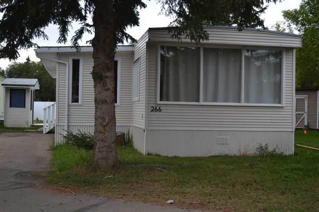 266 Evergreen Park, Edmonton, AB T5Y 4M2 (#E4197479) :: Initia Real Estate