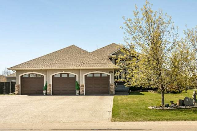 227 Greenfield Way, Fort Saskatchewan, AB T8L 0B3 (#E4197546) :: Müve Team | RE/MAX Elite