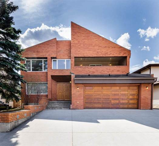 41 Lombard Crescent, St. Albert, AB T8N 3N1 (#E4197560) :: The Foundry Real Estate Company
