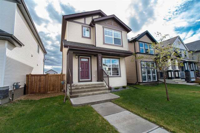 17579 59 Street, Edmonton, AB T5Y 0T9 (#E4197580) :: Müve Team | RE/MAX Elite